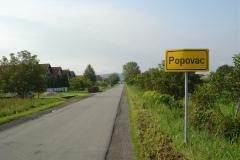 Popovac - 2005