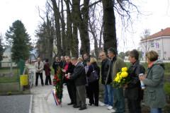 Spomenik - 2010